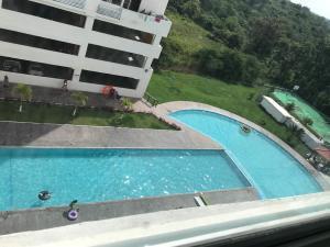 Apartamento En Alquileren San Carlos, San Carlos, Panama, PA RAH: 21-1069