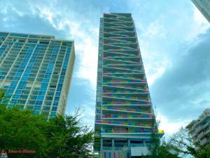 Apartamento En Ventaen Panama, Avenida Balboa, Panama, PA RAH: 21-1090
