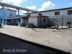 Terreno En Alquileren San Miguelito, Villa Lucre, Panama, PA RAH: 21-1095