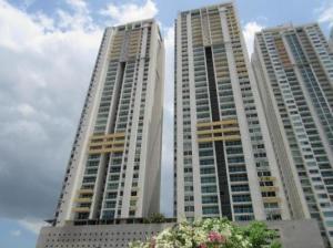 Apartamento En Alquileren Panama, San Francisco, Panama, PA RAH: 21-1105