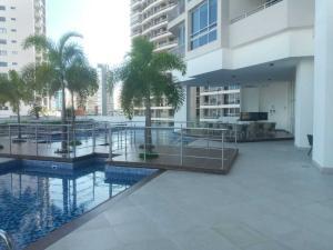 Apartamento En Alquileren Panama, El Cangrejo, Panama, PA RAH: 21-1117
