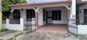 Casa En Ventaen Panama, Campo Limberg, Panama, PA RAH: 21-1134