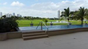 Apartamento En Alquileren Panama, Santa Maria, Panama, PA RAH: 21-1133