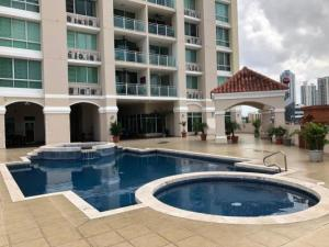 Apartamento En Alquileren Panama, San Francisco, Panama, PA RAH: 21-1137