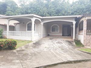 Casa En Ventaen Arraijan, Vista Alegre, Panama, PA RAH: 21-1142