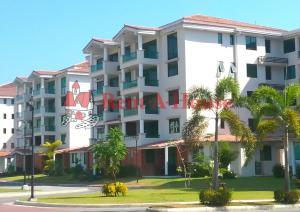 Apartamento En Alquileren Panama, Costa Sur, Panama, PA RAH: 21-1159