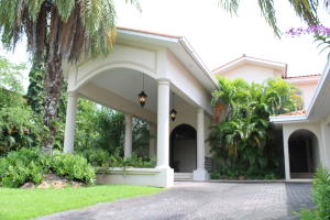 Casa En Ventaen Panama, Costa Del Este, Panama, PA RAH: 21-1172