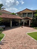 Casa En Alquileren Panama, Albrook, Panama, PA RAH: 21-1178