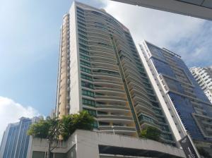Apartamento En Alquileren Panama, Marbella, Panama, PA RAH: 21-1182