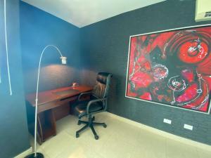 Apartamento En Alquileren Panama, San Francisco, Panama, PA RAH: 21-1204