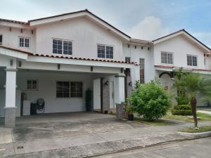 Casa En Alquileren Panama, Versalles, Panama, PA RAH: 21-1185