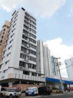 Apartamento En Alquileren Panama, San Francisco, Panama, PA RAH: 21-1198