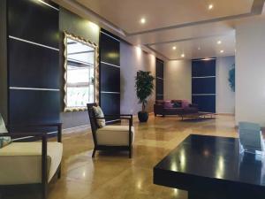 Apartamento En Alquileren Panama, Avenida Balboa, Panama, PA RAH: 21-1197