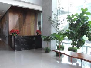 Oficina En Alquileren Panama, Santa Maria, Panama, PA RAH: 21-1226