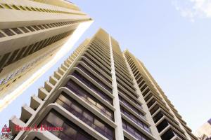 Apartamento En Alquileren Panama, Avenida Balboa, Panama, PA RAH: 21-1230