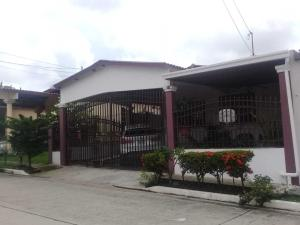Casa En Ventaen San Miguelito, Villa Lucre, Panama, PA RAH: 21-1445
