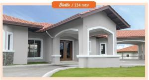 Casa En Ventaen Boquete, Alto Boquete, Panama, PA RAH: 21-1329