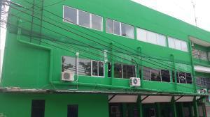 Oficina En Alquileren Panama, Bellavista, Panama, PA RAH: 21-1344