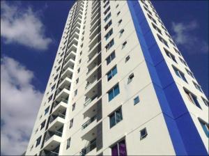 Apartamento En Alquileren Panama, San Francisco, Panama, PA RAH: 21-1374