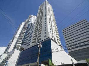 Apartamento En Alquileren Panama, San Francisco, Panama, PA RAH: 21-1376