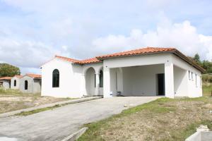 Casa En Ventaen San Carlos, San Carlos, Panama, PA RAH: 21-1380
