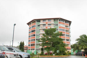 Apartamento En Ventaen Panama, Llano Bonito, Panama, PA RAH: 21-1433