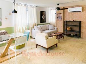 Apartamento En Alquileren Panama, Casco Antiguo, Panama, PA RAH: 21-1535