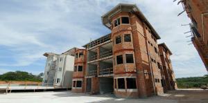 Apartamento En Ventaen Panama, Brisas Del Golf, Panama, PA RAH: 21-1560