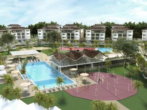 Apartamento En Ventaen Panama, Brisas Del Golf, Panama, PA RAH: 21-1566
