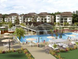 Apartamento En Ventaen Panama, Brisas Del Golf, Panama, PA RAH: 21-1568