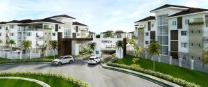 Apartamento En Ventaen Panama, Brisas Del Golf, Panama, PA RAH: 21-1569