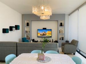 Apartamento En Alquileren Panama, Paitilla, Panama, PA RAH: 21-1572