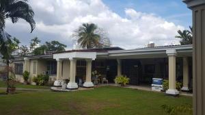 Casa En Ventaen Panama, Altos Del Golf, Panama, PA RAH: 21-1616