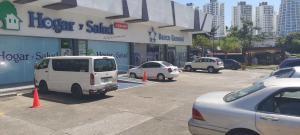 Local Comercial En Alquileren Panama, Ricardo J Alfaro, Panama, PA RAH: 20-11611