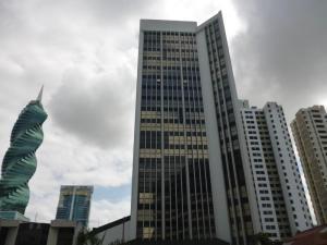 Oficina En Alquileren Panama, Marbella, Panama, PA RAH: 21-1671