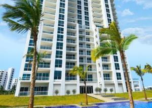 Apartamento En Ventaen Rio Hato, Playa Blanca, Panama, PA RAH: 21-1685