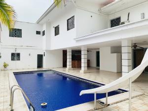 Casa En Alquileren Panama, San Francisco, Panama, PA RAH: 21-1706