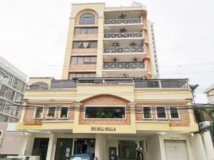Apartamento En Alquileren Panama, El Carmen, Panama, PA RAH: 21-1710