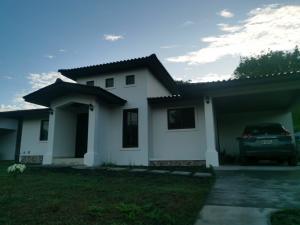 Casa En Alquileren Veraguas, Veraguas, Panama, PA RAH: 21-1861