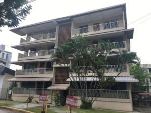 Apartamento En Alquileren Panama, El Carmen, Panama, PA RAH: 21-1745