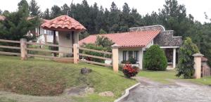 Casa En Ventaen Chame, Sora, Panama, PA RAH: 21-1755