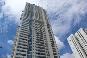 Apartamento En Alquileren Panama, San Francisco, Panama, PA RAH: 21-1831