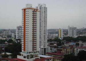 Apartamento En Alquileren Panama, San Francisco, Panama, PA RAH: 21-1839