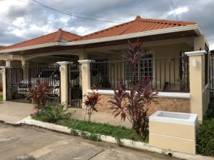 Casa En Ventaen Arraijan, Vista Alegre, Panama, PA RAH: 21-1857