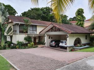 Casa En Alquileren Panama, El Dorado, Panama, PA RAH: 21-1883