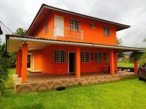 Casa En Ventaen Panama, Pacora, Panama, PA RAH: 21-1893