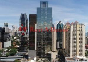 Apartamento En Alquileren Panama, Obarrio, Panama, PA RAH: 21-1979