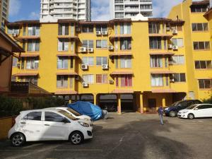 Apartamento En Ventaen Panama, San Francisco, Panama, PA RAH: 21-6744