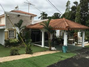 Casa En Alquileren Panama Oeste, Arraijan, Panama, PA RAH: 21-2091