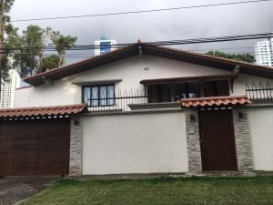 Casa En Alquileren Panama, Altos Del Golf, Panama, PA RAH: 21-2083